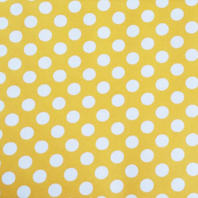Spot On - Yellow