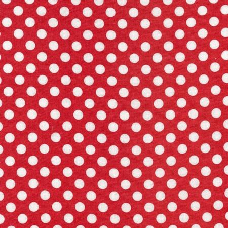 Spot Poppy Red 8006044