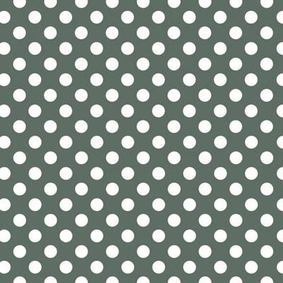 Spots - Dark Charcoal