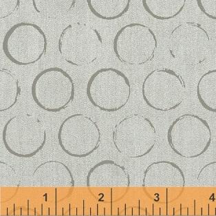 Spots, Dots, Drops and Circles