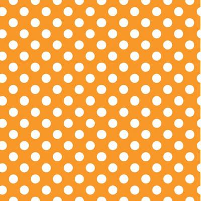 Spots - Orange