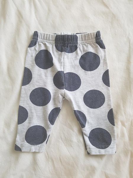 Spotty Pants