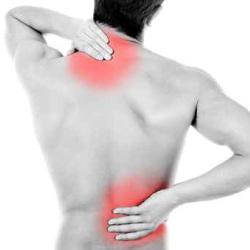 Sprains / Strains