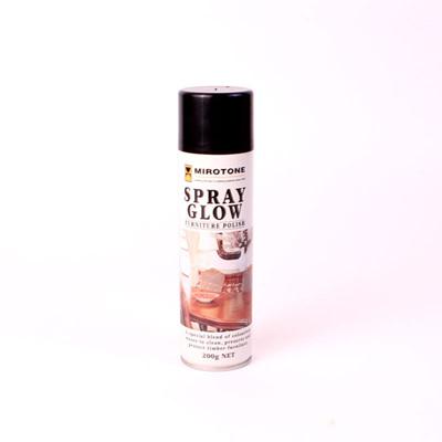 Spray Glow