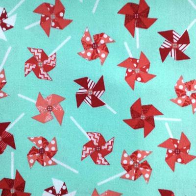 Sprinkle Sunshine - Pinwheels
