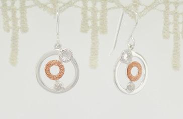 Spritzer earrings