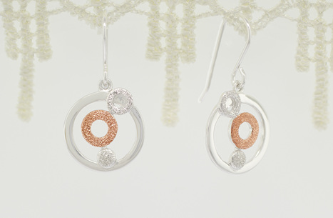 Spritzer earrings
