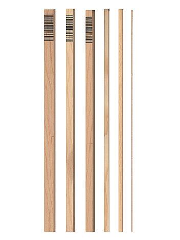 Spruce Sticks
