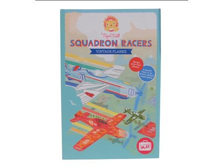 Squadron Racers