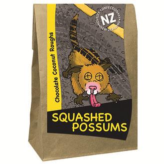Squashed Possums 110g