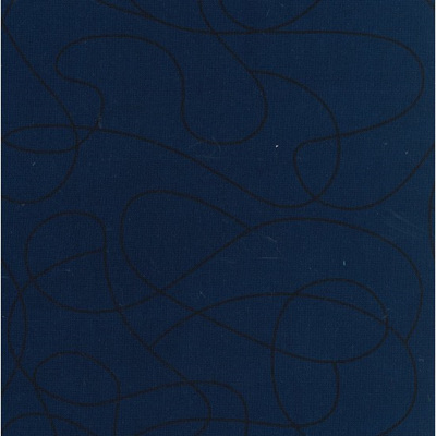 Squiggle Navy NT78560108