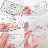 Sweet Stamp Pad Range