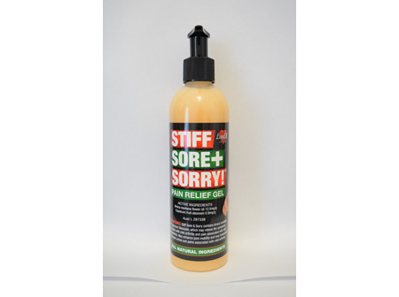 SSS 250Ml RELIEF