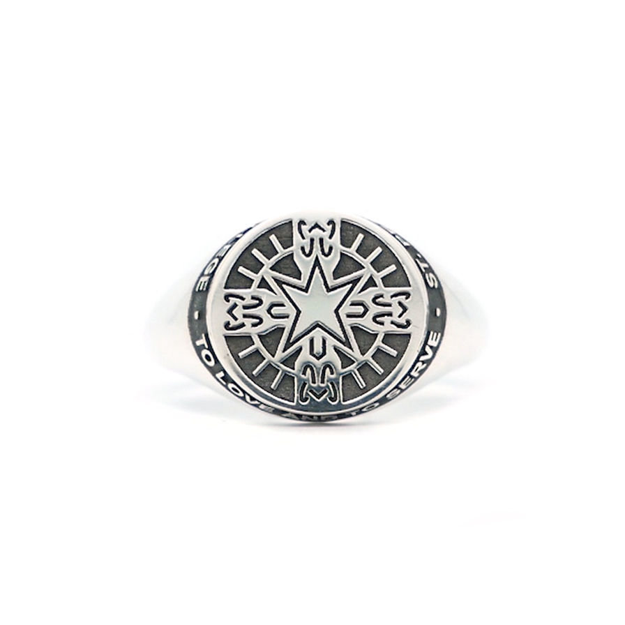 St. Peter's College Leavers Signet Ring