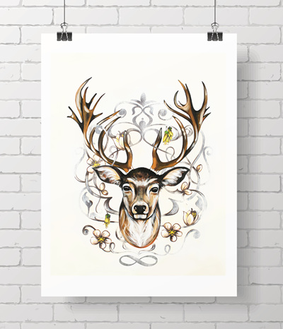 stag - millies stag