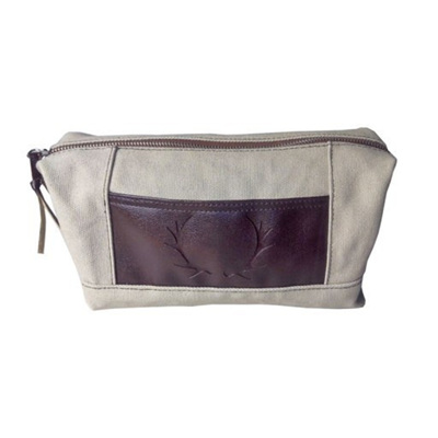 STAG TOILETRY BAG