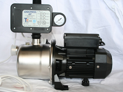 stainless steel 1/2  hp jet