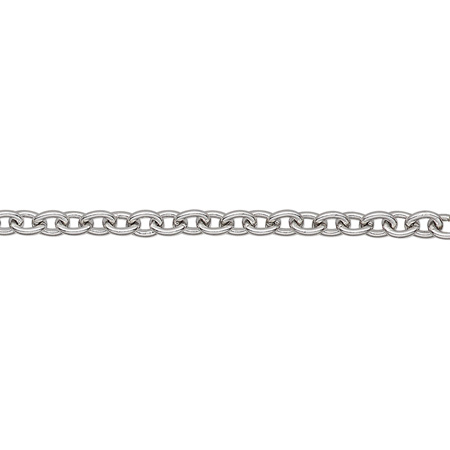 Stainless Steel Chain 45-50cm