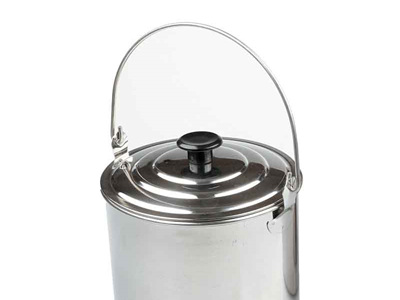 Stainless Steel  Cooking Pot / Billy