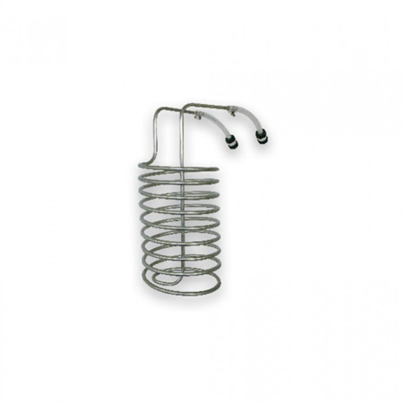 Stainless Steel Wort Cooler 10L