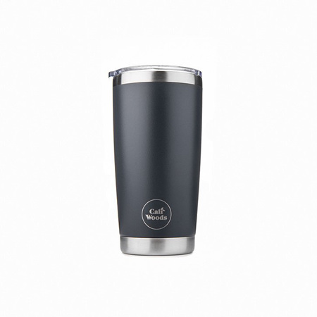 Stainless Tumbler - Charcoal