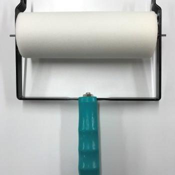 Stamping Roller:  Stamping Applicator Handle