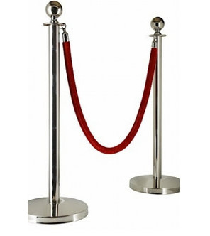 stanchion,bollard,crowd control, red carpet, hire, nz
