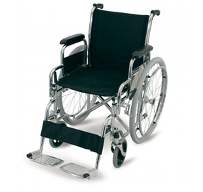 standard wheelchair for hire