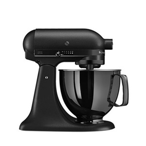 Standing Mixer, Limited Edition - Onyx Black