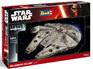 Revell 1/241 Star Wars Millennium Falcon