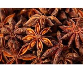 Star Anise Whole Organic - 10g