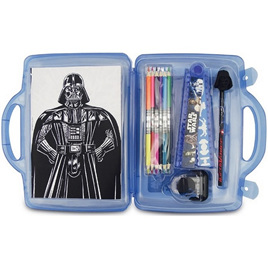 Star Wars Activity Carry Case