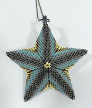 Starfish - Aqua