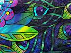Starlight & Splendor (Digital) Panel