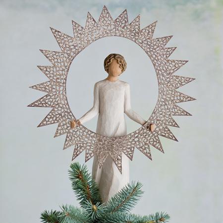 Starlight Tree Topper