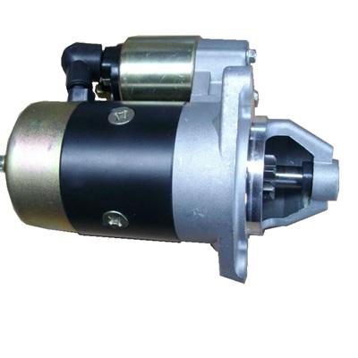 Starter Motor for 170F, 178F & 186F diesel engines