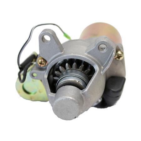 Starter Motor for 5.5hp - 6.5hp petrol engine