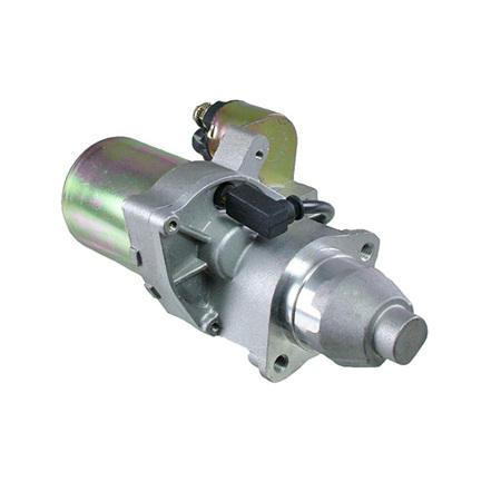 Starter motor for 8hp -9hp petrol engines