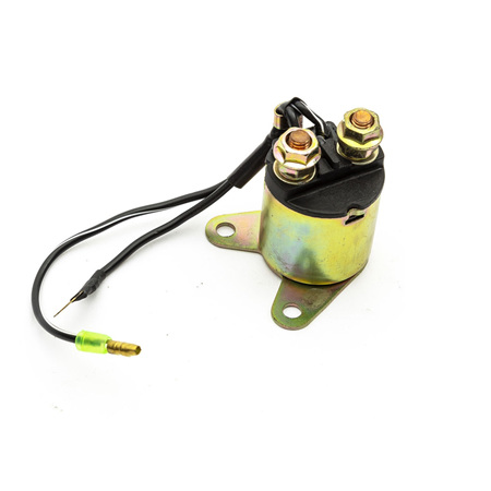 Starter Solenoid for 5.5hp - 6.5hp petrol engines