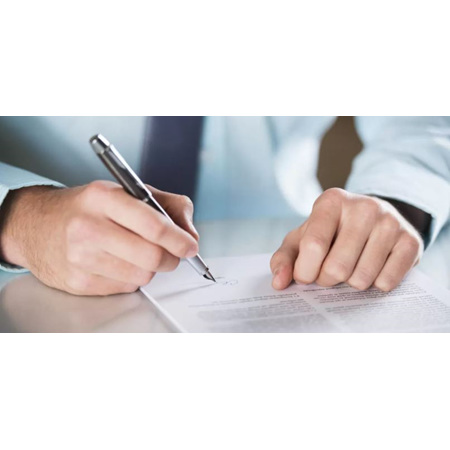 Statutory Declarations & Witnessing Documents