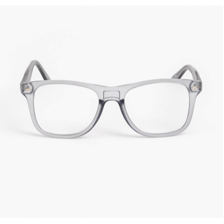 STELLA + GEMMA Kiera Grey - Blue Light Glasses