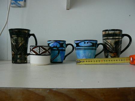 Stepahead Ceramics