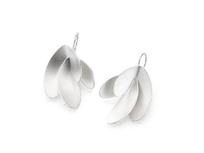Maple Seed Earrings