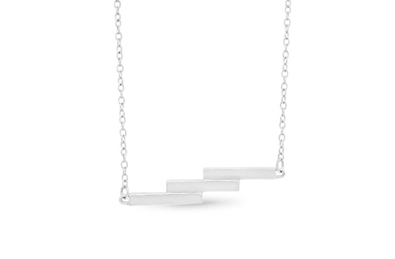 Sterling Silver, Maya, Necklace, Whim