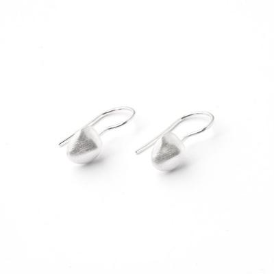 Seed Wire Earrings