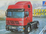 """Italeri 744 Steyr Truck """"Green Class"""""""