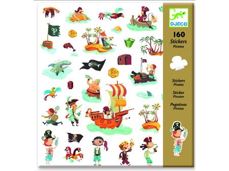 Stickers - Pirates