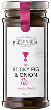 Sticky Fig & Onion - 280g