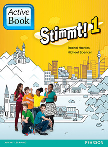 Stimmt! 1 ActiveBook International Subscription