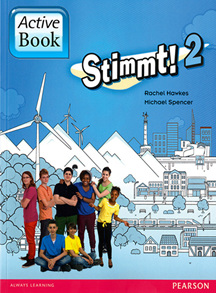 Stimmt! 2 ActiveBook International Subscription